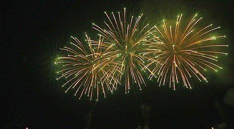 シンフォレストBlu-ray 花火サラウンド フルハイビジョンで愉しむ日本屈指の花火大会