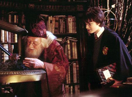 ハリーポッターと秘密の部屋 動画